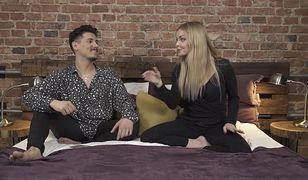 """Izabella Miko """"W łóżku z Oskarem"""": Traciłam kontrakty, bo nie spałam z facetami"""