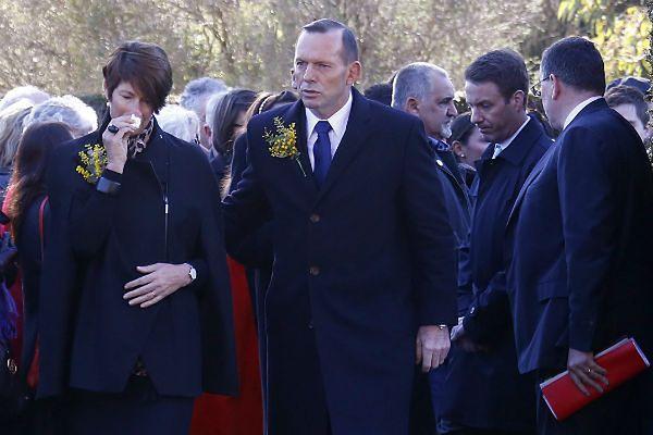 W Australii oddano cześć pamięci ofiar zestrzelonego nad Ukrainą samolotu