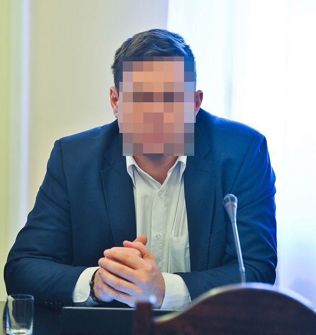 Problemy posła z Biłgoraja