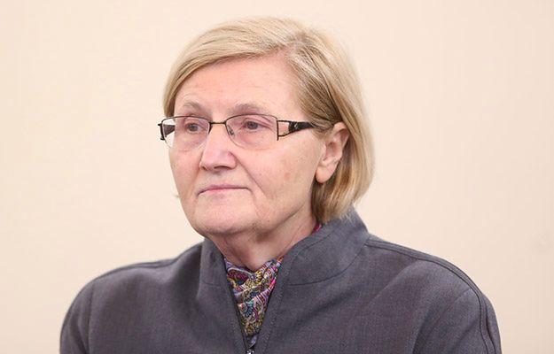 Posłanka PiS zawiadamia prokuraturę o ataku posłów PO. Pomoc obiecuje Jarosław Kaczyński