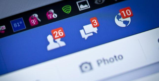 Uważaj, co piszesz na Facebooku. ZUS czyta