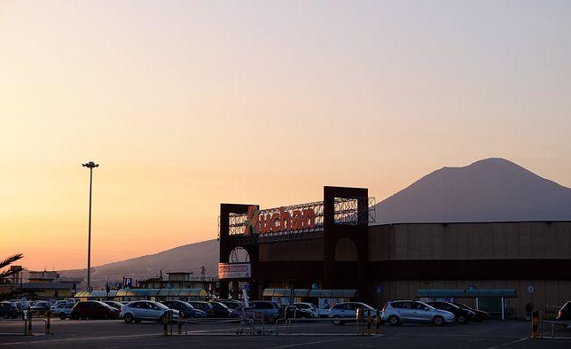 Hipermarkety i supermarkety Auchan są zlokalizowane w ponad 13 krajach świata