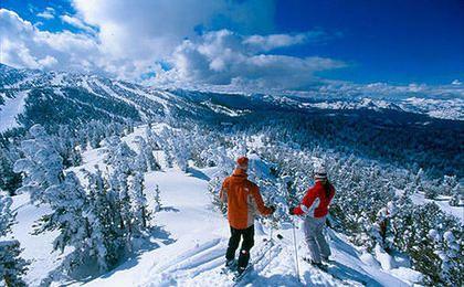 Ośrodki narciarskie wydają miliony euro na dośnieżanie. Winna aura