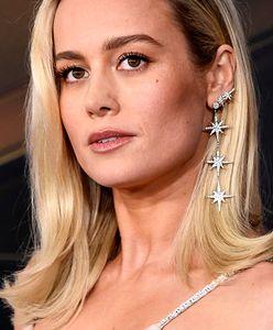 """Brie Larson na premierze """"Kapitan Marvel"""""""