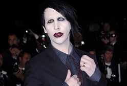 Kolejna ofiara Marilyna Mansona zabrała głos. Twierdzi, że przeżyła z nim koszmar