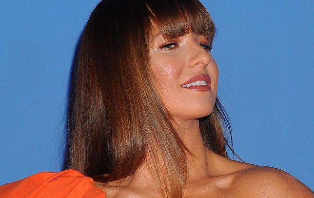 Ania Lewandowska zachwyciła fanki