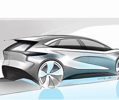 Izera. Tak będzie wyglądało pierwsze polskie auto elektryczne