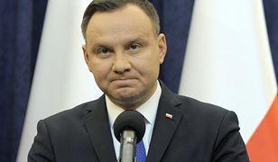 Andrzej Duda nie ma w PiS żadnego poważnego kontrkandydata