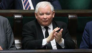 """Kaczyński podkreślił, że decyzja nastąpi """"bardzo szybko"""""""