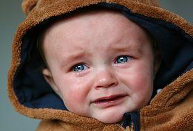 Co zrobić, gdy twoje dziecko często płacze?