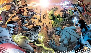 Avengers – Czas się kończy, tom 2