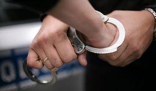 Nożownik z Płońska zaatakował nie tylko 9-latka