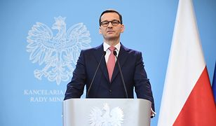 Reparacje mogą utrudnić relacje między rządami Polski i Niemiec