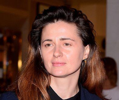 """Agnieszka Grochowska miała wypadek na planie serialu. """"Samochód dachował"""""""