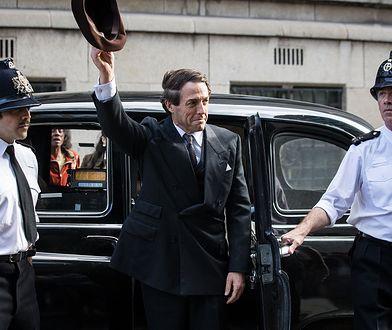 Hugh Grant powraca