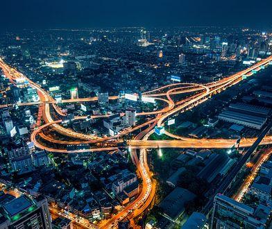 Bangkok liderem. Warszawa tuż za Rio de Janeiro w rankingu najczęściej odwiedzanych miast