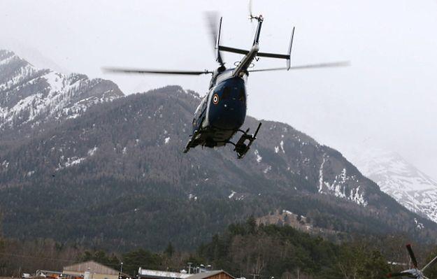 Tragedia w górach Korsyki