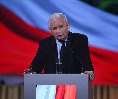 Jarosław Kaczyński: Każdy średnio rozgarnięty człowiek może sobie załatwić aborcję za granicą