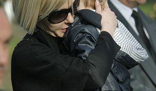 Joanna Racewicz w nostalgicznej rozmowie z synem. Wspominają zmarłego tragicznie Pawła Janeczka