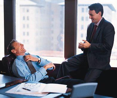 Coach - psycholog dla menadżerów?