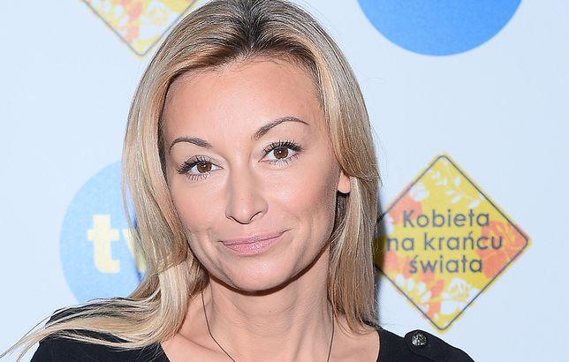 Martyna Wojciechowska również straciła ukochanego mężczyznę.