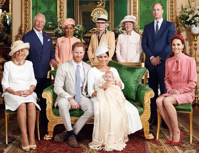 Brytyjska rodzina królewska zarabia naprawdę kosmiczne pieniądze