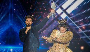 Duncan Laurance zwycięzca ostatniej Eurowizji w Izraelu