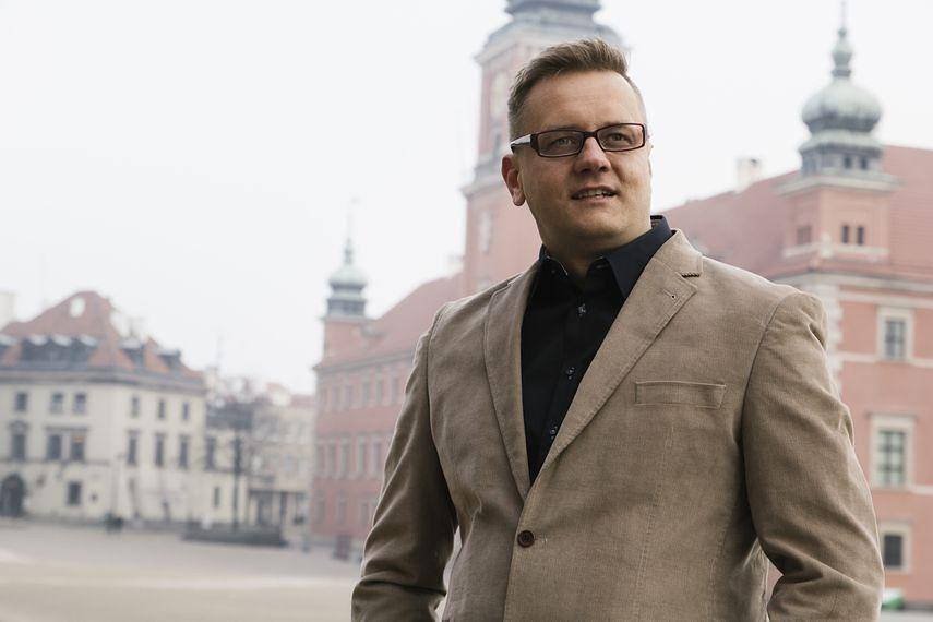"""Tanajno wystartuje w wyborach na prezydenta Warszawy? """"Jak wygram, to urzędnicy będą rozdawać pizzę hawajską"""""""