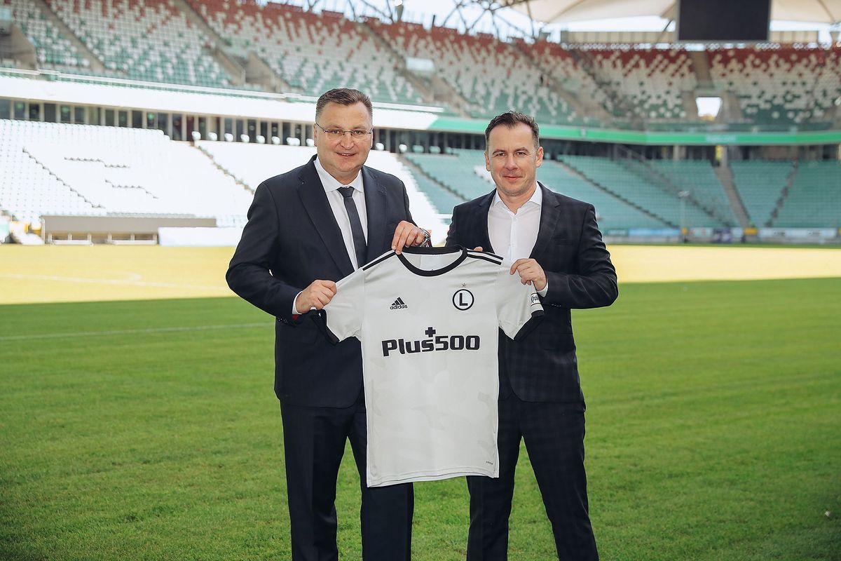 fot. Legia Warszawa - Twitter