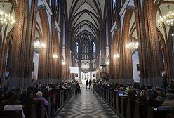 """Awantura w katedrze warszawsko-praskiej. """"To prowokacja"""""""