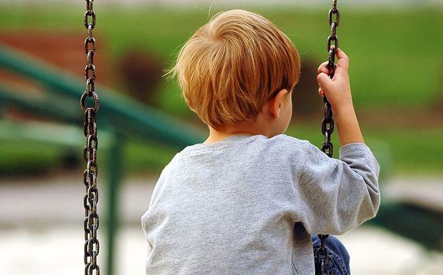 Włocławek: dwulatek sam wyszedł ze żłobka