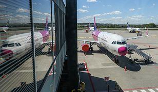 Samoloty Wizz Air wróciły już na europejskie niebo