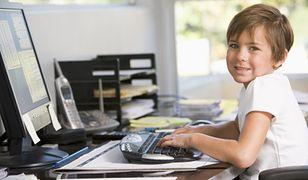 Bezpieczna przeglądarka internetowa dla dzieci