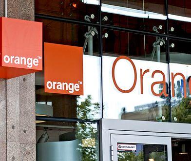 Oszuści podszywają się pod Orange. Uważaj na takie e-maile