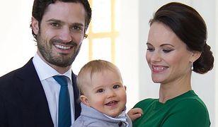 Szwedzka rodzina książęca