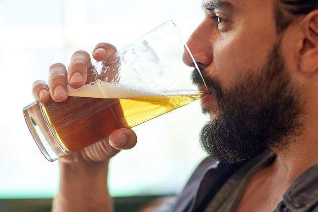 Najbardziej zwiększyła się promocja piw bezalkoholowych, bo aż o 90 proc.