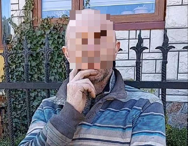 Wejherowo. Ujęli go łowcy pedofilów. Mężczyzna popełnił samobójstwo