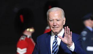 """Kim jest Joe Biden? """"Donald Trump się pomylił"""""""