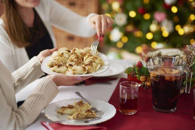 Wigilia i Święta Bożego Narodzenia - przepisy