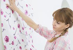Jak wybrać tapetę? Modne wzory i kolory tapet do każdego pomieszczenia