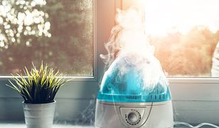 Idealny balans powietrza w domu. Kontroluj poziom wilgotności