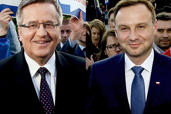 """""""FT"""": niedzielne wybory w Polsce mogą zapoczątkować nowy rozdział"""
