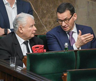 """Ranking """"The Economist"""". Polska na kursie na """"demokrację nieliberalną"""""""