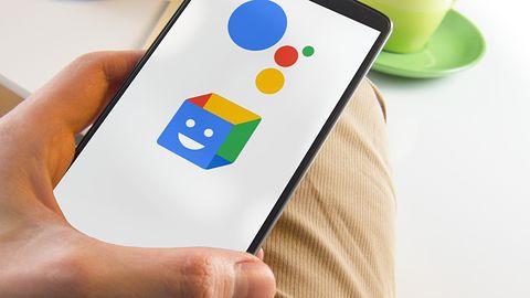Asystent Google w wersji klikalnej. Action Blocks ułatwi wykonywanie rutynowych czynności
