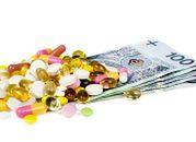 Bank będzie płacić za leki swoich klientów