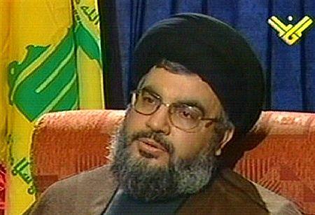 Szef Hezbollahu chwali Izrael