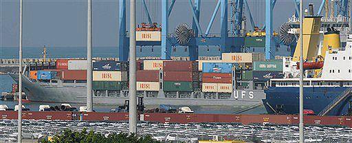 Izrael przechwycił statek z bronią - kapitan to Polak
