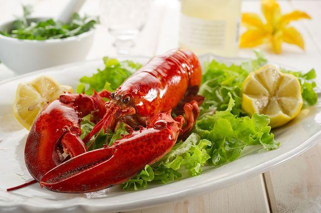 Homar nieczęsto pojawia się na polskich stołach. Raczej kojarzy nam się z wykwintnym podaniem i drogimi restauracjami. Przepisy z homarem