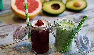Zdrowe posiłki i przekąski to prawdziwa bomba smakowa