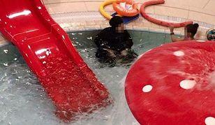 Spór o muzułmanki w burkini na basenie. Pływalnie wymagają określonych strojów kąpielowych z troski o higienę